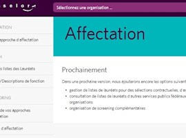 AffectationenLigne
